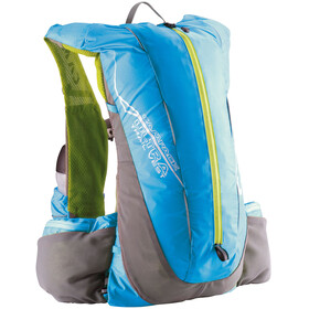 Camp Ultra Trail Vest Backpack 12 L Green/Light blue